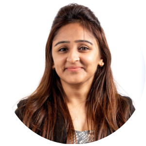 Namrata Idnani, Language Expert of Matrixonics