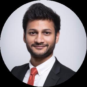 Gaurav Bareria, Managing Partner of Matrixonics