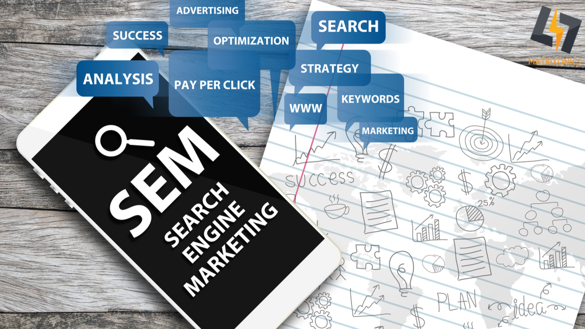 Read more about the article Search Engine Marketing