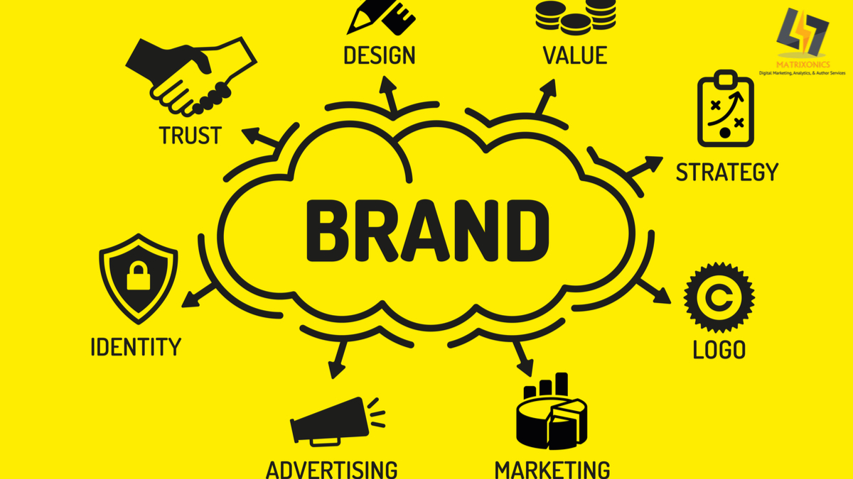 Read more about the article <strong><u>Elements Of Branding</u></strong>
