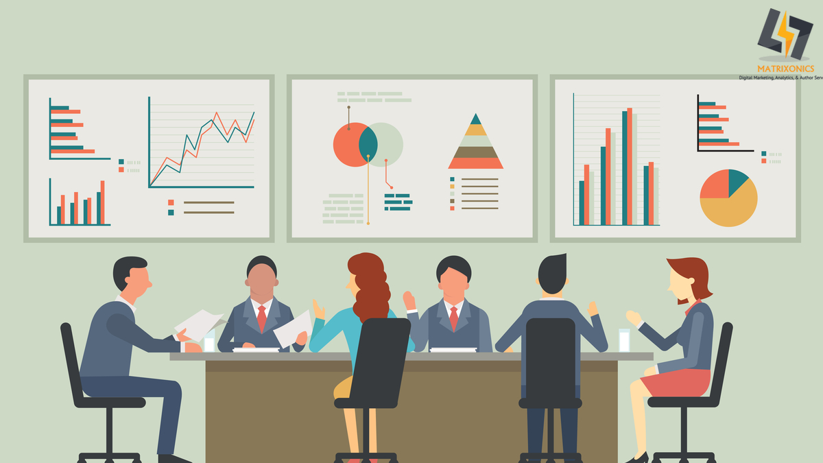 Read more about the article <strong><u>How is Analytics Changing the Business World?</u></strong>