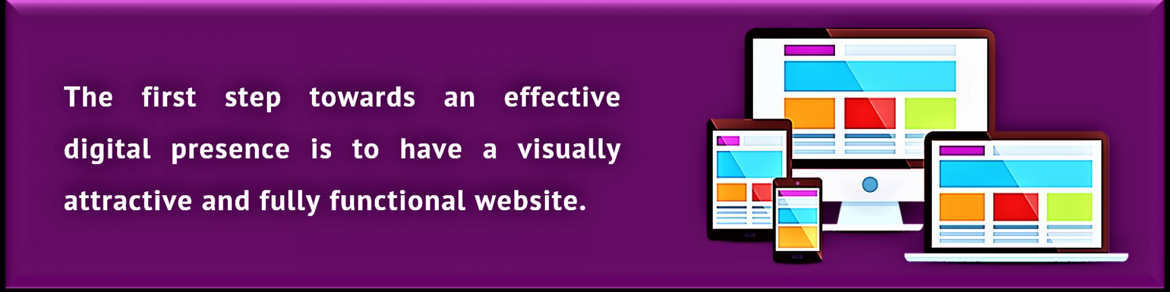 Web Design by Matrixonics