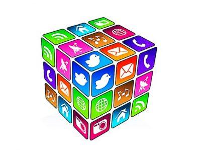 Social Media Marketing by Matrixonics