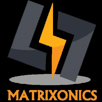 Matrixonics - A Digital Marketing, Analytics, & Author Services Company